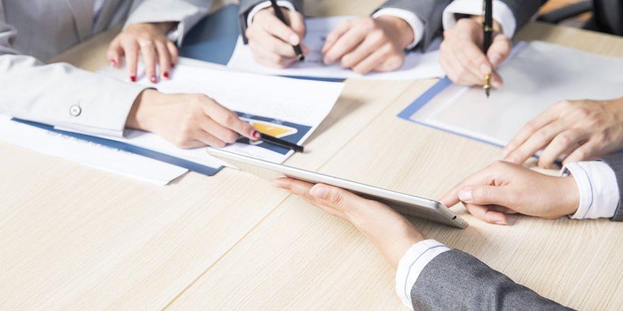 技巧 | 构建家电企业全员管理平台