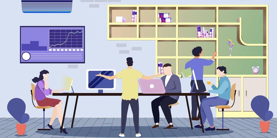 信息化建设 | 第四节:家电企业应该怎么选择管理软件供应商?